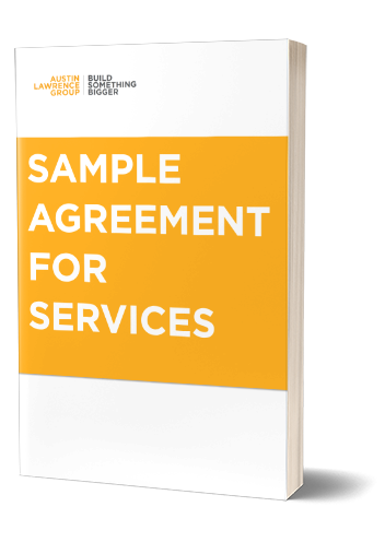 Sample Agreement for Services