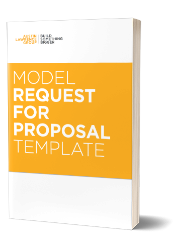 Model Request for Proposal Template